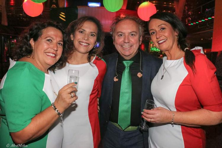 Gino Italian Party